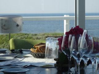 Panorama-Restaurant Seekrug