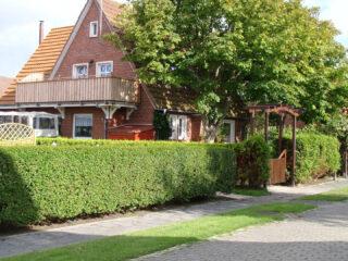Gästehaus Wilts
